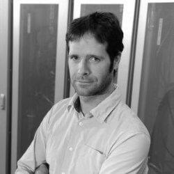 Philippe Després, co-responsable de l'axe santé durable
