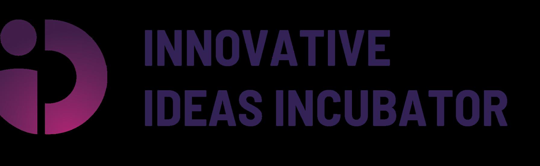 Innovative Ideas Incubator